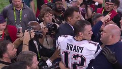 Super Bowl 51: Patriots 34 v Falcons 28 Live Updates; Brady Does It Again!