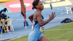 Watch and Listen: Jamaica HS Boys and Girls Champs 2017 Day 4
