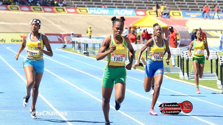 Boys and Girls Champs 2017 Live Stream, Live Blogging: Day 2
