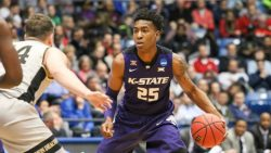 NCAA Tournament First Four: Kansas State Beats Wake Forest 95-88
