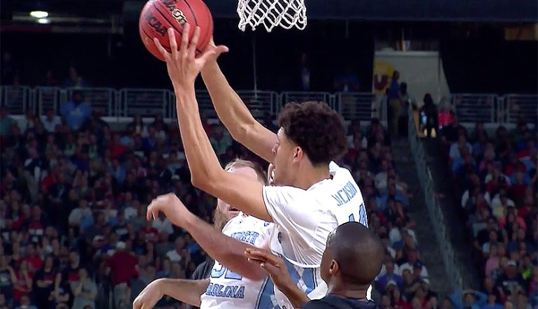 NCAA Tournament: Justin Jackson