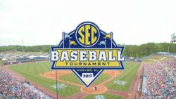 2017 SEC Baseball Tournament Day 2 Schedule, Live Stream, Times
