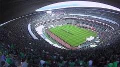 Watch Live Stream: Mexico 1 v USA 1 CONCACAF World Cup Qualifier