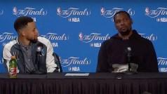 Watch NBA Finals Game 2 on WatchESPN: Warriors v Cavaliers