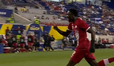 Canada Beats French Guiana; Costa Rica Edged Honduras: CONCACAF Gold Cup 2017 Opener