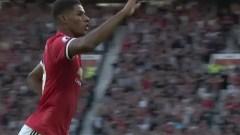 Rashford, Fellaini Score; Manchester United Stay Perfect With 2-0 Win