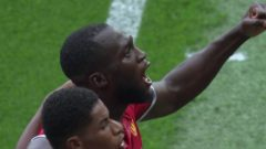 Lukaku Stars On Debut; Manchester United Hammer West Ham 4-0