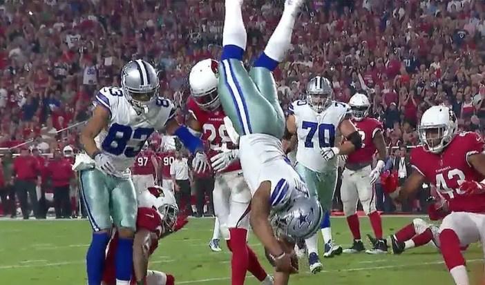 Dak Prescott - Dallas Cowboys QB