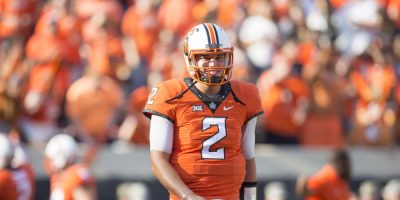 college football Oklahoma State