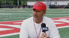 Urban Meyer Pleased With No. 2 Ohio State Road Win
