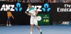 Day 9: 2018 Australian Open Men's Singles Results, Nadal OUT