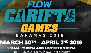 How To Watch Live Streaming Coverage: 2018 Flow Carifta Games