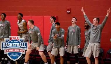 NAIA Division II Men's Basketball National Championship Live Streaming