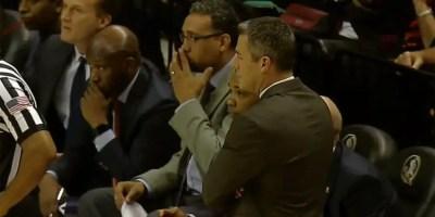 Tony Bennett Virginia: AP Top 25 NCAA Men's Basketball Rankings