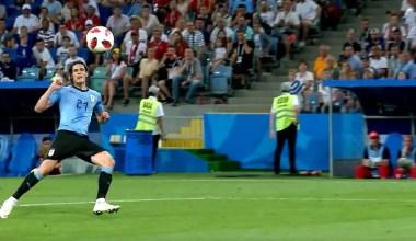 France v Uruguay Livescores, Watch Live, Lineups: World Cup