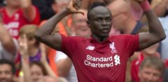Ruthless Liverpool Hammer West Ham 4-0: Video Highlights