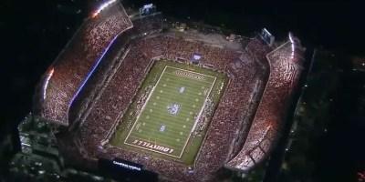 Alabama college football - AP Top 25