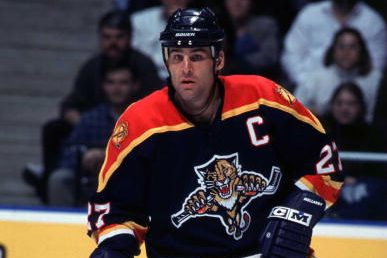 Catching Up With Scott Mellanby