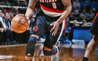 Why Damian Lillard Gives Me Nightmares