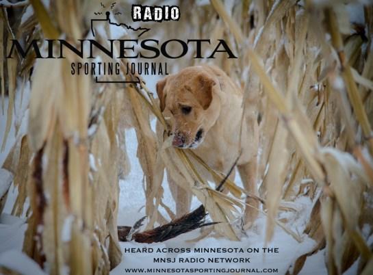 MNSJ Radio - Mika Pheasant Corn