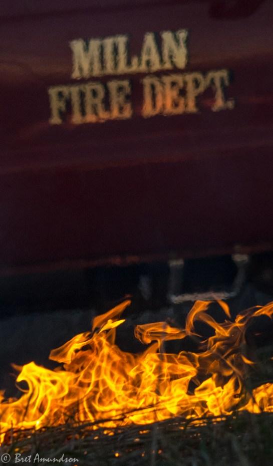 51313 - milan fd flames 2