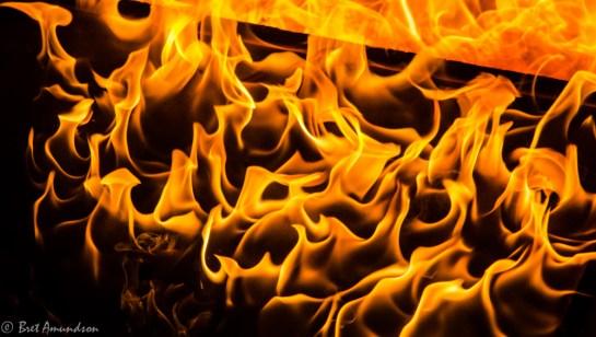6513 - fire board