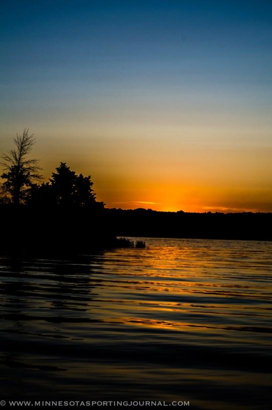7313 - bl point sunset