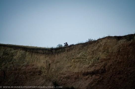 9213 - badlands spotting scope