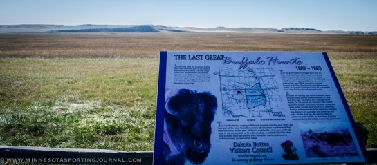 11713 - buffalo hunt stop hay bale water-2