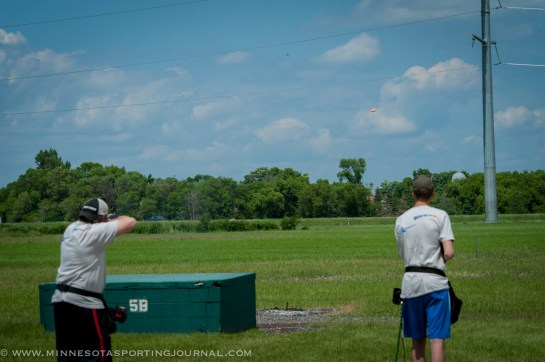 61014 - Clay Target League Championship