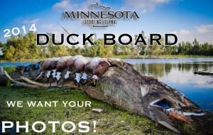 2014 duck board
