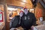 Krista Smude and Greg LeBlanc