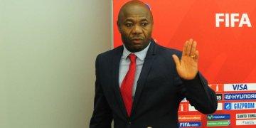 Amuneke set to replace Mido at El-Makassa - Sporting Life