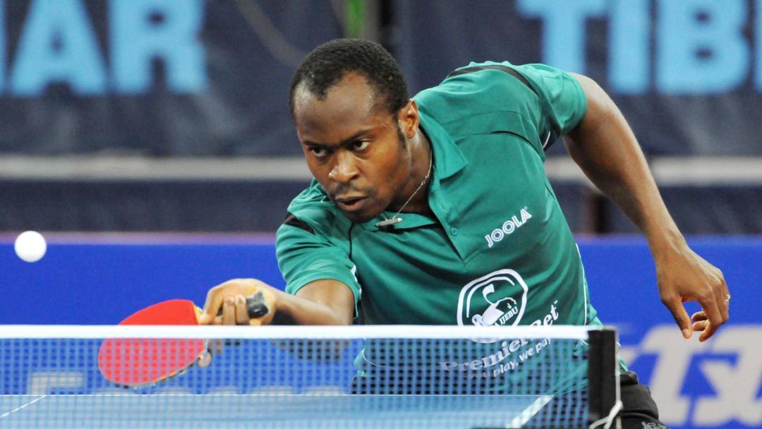 Table tennis: Team Nigeria eyes Olympic ticket in Portugal