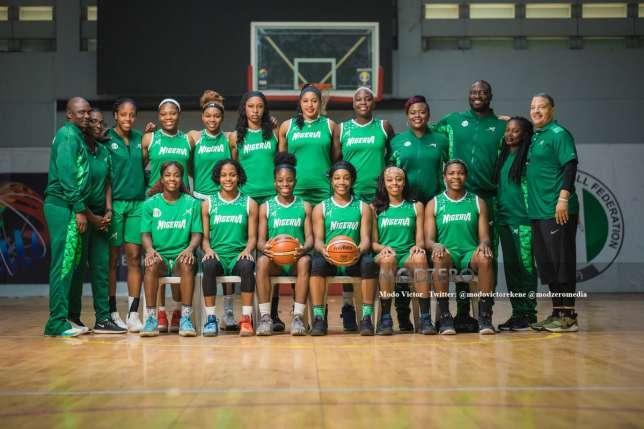 DTigress in killer mood as players storm Maputo