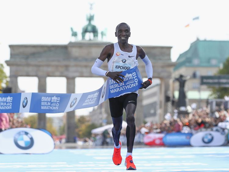 The Kenya Tourism Board (KTB) said Wednesday that it has signed world marathon record holder and Olympic champion Eliud Kipchoge as magical Kenya destination ambassador. KTB's CEO Betty Radier said the engagement, commencing in July, will see Kipchoge promote the east African nation as a preferred tourism destination locally, regionally and internationally through various campaigns. […]