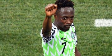 No coach can stop me from fasting--says Super Eagles captain, Musa