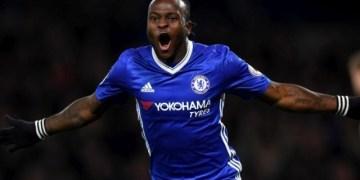Chelsea prepare for Eagles star's return