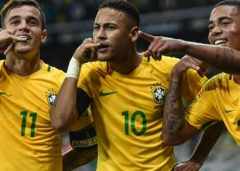Neymar Sued for 12,600 over Unpaid Doctor Charges