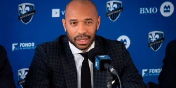 Henry takes over MLS' Montreal Influence, aiming to take second chance