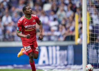 Akpala returns to Belgium - Sporting Life