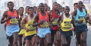 2020 Access Bank Lagos City Marathon