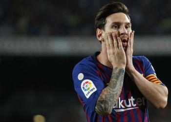 Messi Will Never Retire