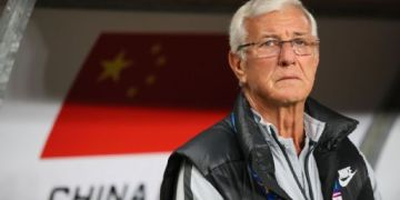 World Cup winner resigns as China coach after Syria loss