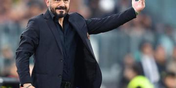 Napoli confirm Gattuso as replacement for sacked Ancelotti