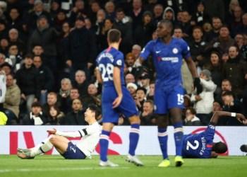 How Rudiger ex-rayed Chelsea