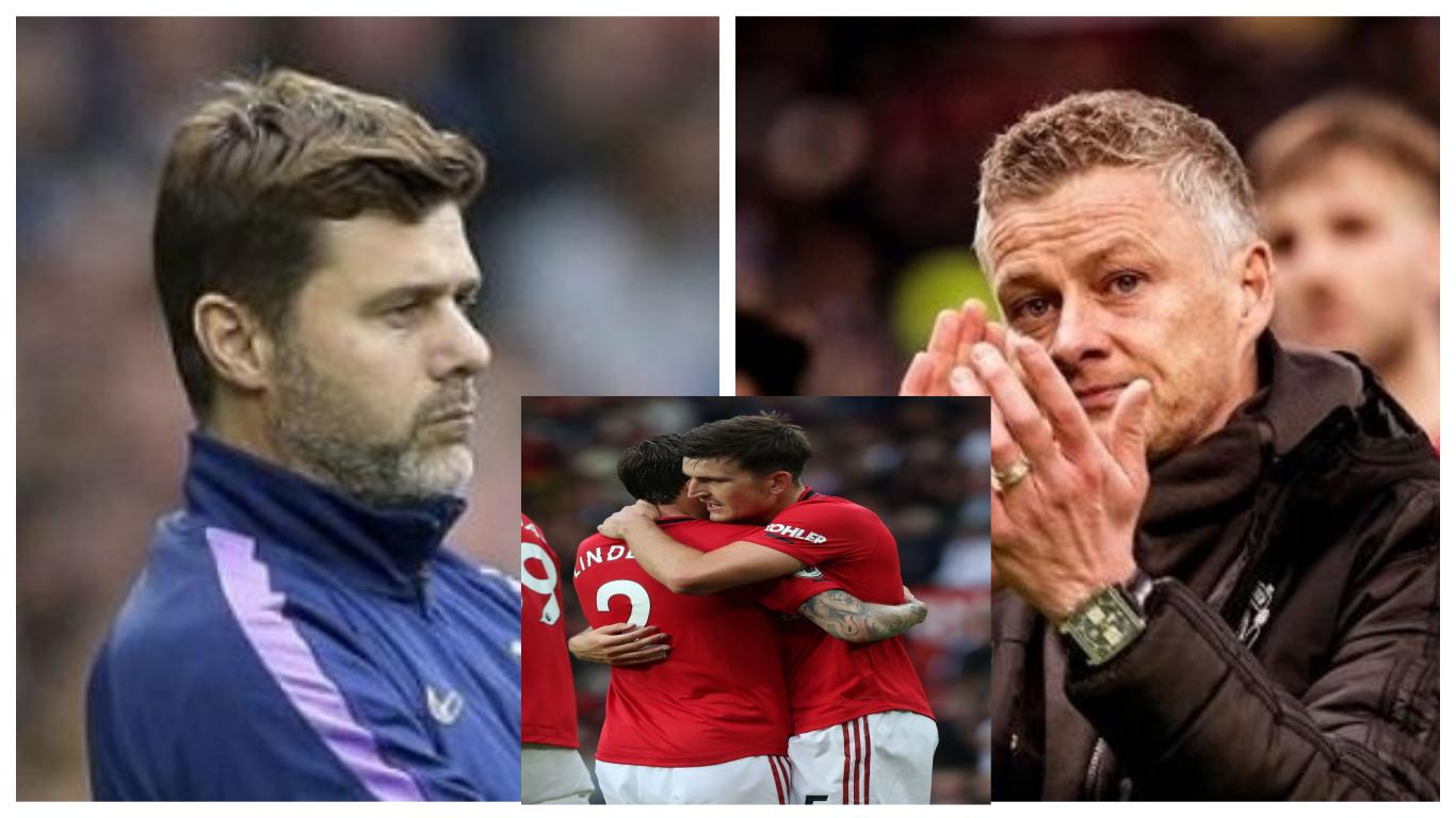 Man Utd stars reportedly expect Pochettino to replace Solskjaer