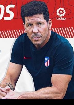 Simeone heading for Atletico Madrid exit amid links to Arsenal and Everton