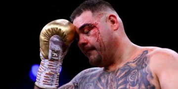 Ruiz splits with trainer as he plots comeback from Joshua defeat
