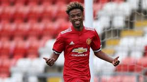 Treble-your-money contract: .Man Utd in last-ditch move for Angel Gomes